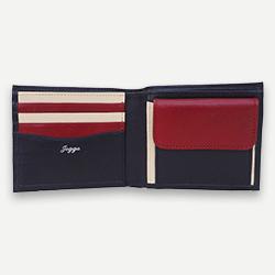 Half Wallet Wallet