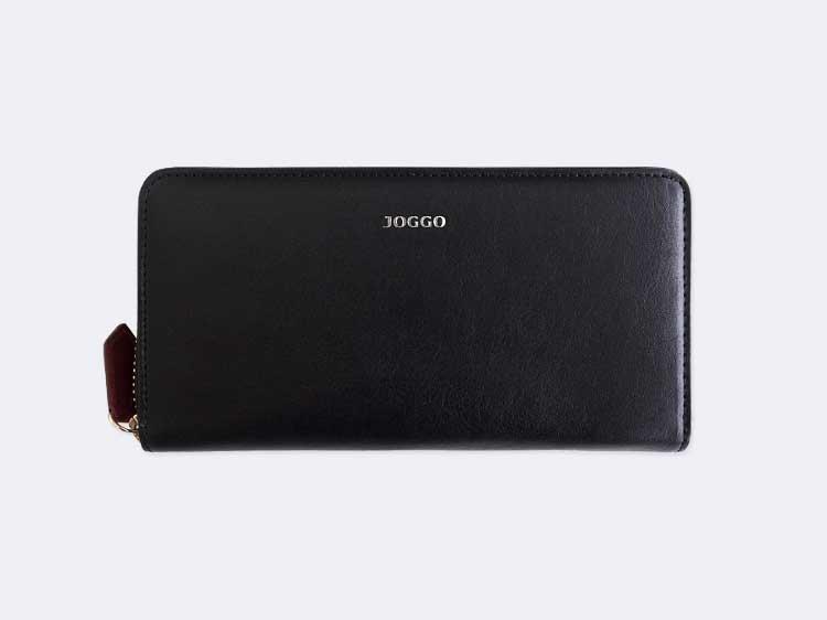 メンズラウンドファスナー財布