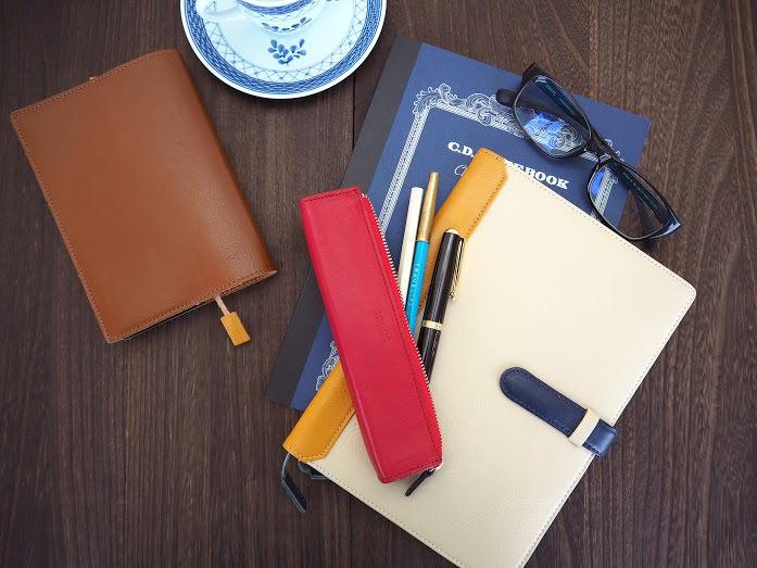 たかが筆箱されど筆箱!使いやすい筆箱5選!