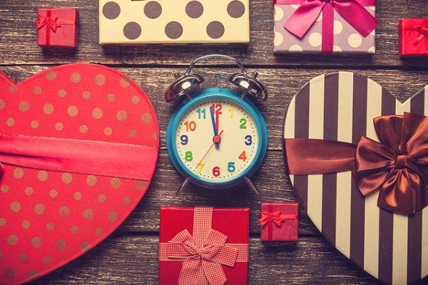 もう空振りしない!プレゼントを渡すベストなタイミング9選