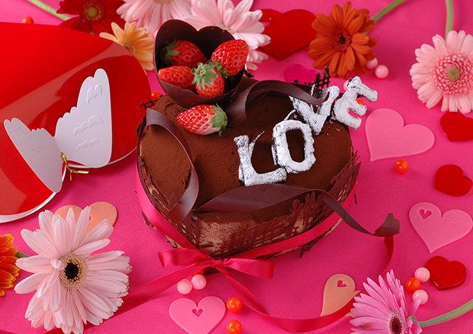 ケーキ好きの彼へ贈りたい「手作りバレンタインケーキ」レシピ~難易度別20選~